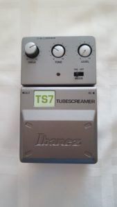 Whats So Sepcial About The Ibanez Tube Screamer?