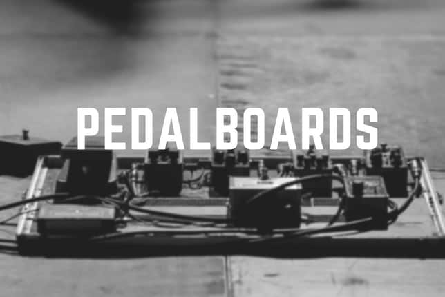 the best guitar pedalboards give your pedals a new home. Black Bedroom Furniture Sets. Home Design Ideas