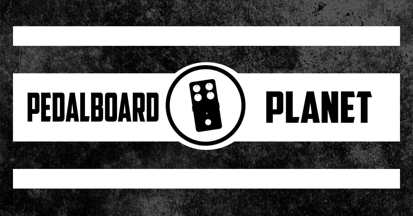 The Best Overdrive Pedals For Tube Amps - Pedalboard Planet